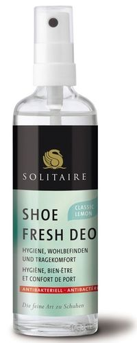 "Shoe Fresh ""Classic Lemon"", Solitaire"