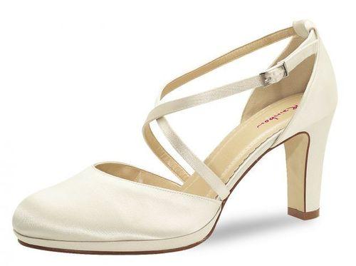 the latest 04b9f cfd45 Brautschuhe - Cinderella Shoes