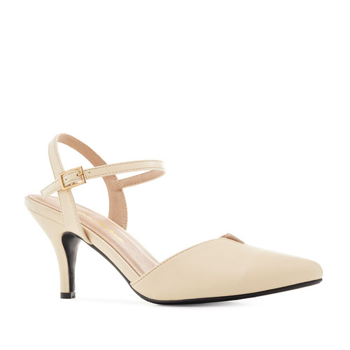 Damen Untergrößen Cinderella Shoes